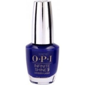 OPI Infinite Shine 2 Indignantly Indigo 15 ml