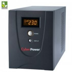 CyberPower GreenPower Value LCD 2200VA