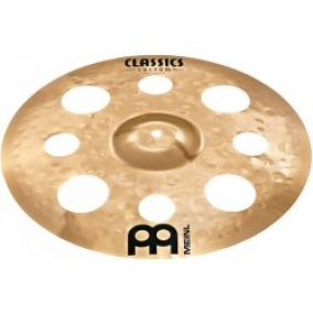 "Meinl Classic Custom 18"" TRASH CHINA"