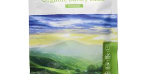 Energy Organic Barley Juice Powder 100 g AKCE