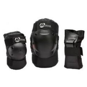 K2 Prime Men Pad Set 2015