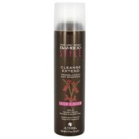 Alterna Bamboo Style Cleanse Extend Dry Shampoo -