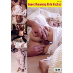 Sweet Dreaming Girls Fucked