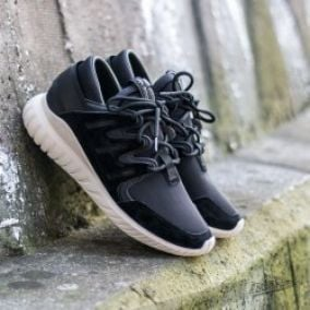 Adidas Tubular Nova Core Black/ Core Black/ Cream
