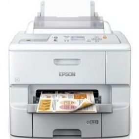 Epson WorkForce WF-6090DW