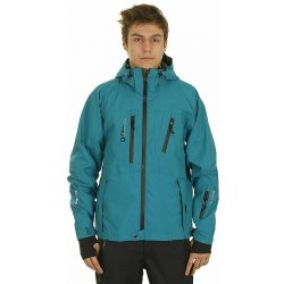 Mill Expedition Petrol Gray