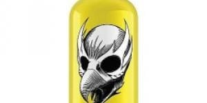 Sigg Tony Hawk Birdman 600ml