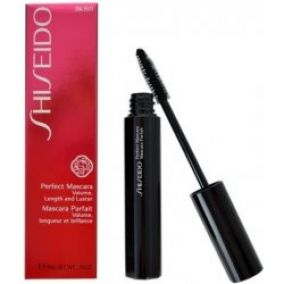 Shiseido Perfect Full Definition riasenka 01 Black