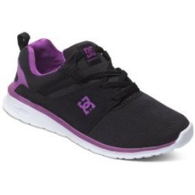 DC Heathrow BPU/Black/Purple