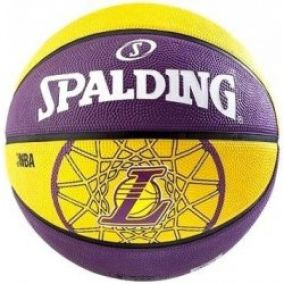 Spalding L.A.Lakers
