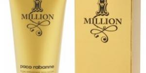 Paco Rabanne 1 Million voda po holení 75 ml