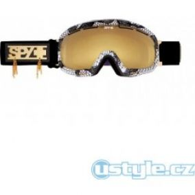 SPY The Bias Laced bronze/gold 11/12