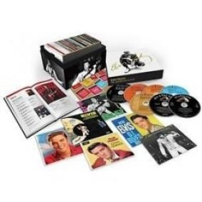 PRESLEY ELVIS: RCA ALBUMS COLLECTION CD