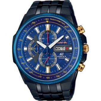 Casio Edifice Red Bull Racing Limited Edition EFR