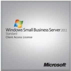 OEM Microsoft Windows Small Business CAL 2011