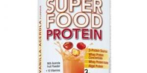 Weider Super Food Protein 500 g