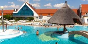 Wellness pobyt v Batthyány Mansion4* Kuria &