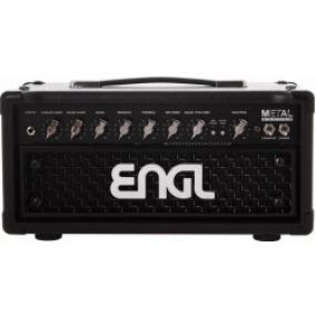 Engl Metalmaster 20 Head