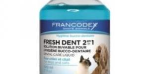 Francodex Fresh Dent 500ml