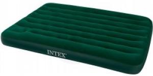 INTEX Queen Downy Bed 66929 203 x 152 x 22 cm