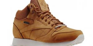 Reebok Classic Leather Goretex Mid AKCIA