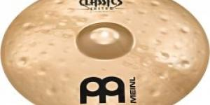"Meinl Classics Custom 19"" Extreme Metal Crash"