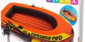 Intex Explorer 300 set