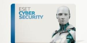 ESET CyberSecurity MAC 1 lic. 12 mes.