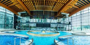 Hotel Seasons ***, Poprad, Spa