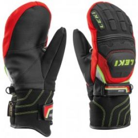 Leki Wc Race Coach Flex S GTX Junior Mitten