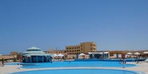 Egypt, Concorde Moreen Beach Resort & Spa 5*