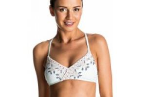 Roxy Delicate Touch Athletic Tri - BDR3/Sirena