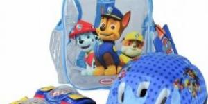 Paw Patrol Protection