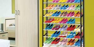 Botník 50 Shoe Rack