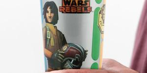 Pohár Star Wars Rebels