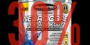 MUSCLETECH NEUROCORE 210 g