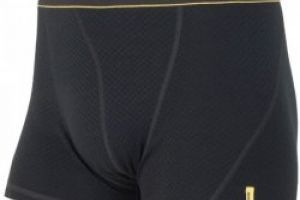 Sensor Boxerky Double Face Merino Wool 15100027