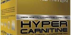 Scitec HYPER CARNITINE 90 tabliet