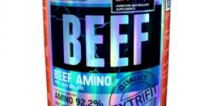 EXTRIFIT Beef Amino 24000 325 tabliet