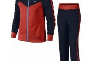 Nike T40 Track Suit