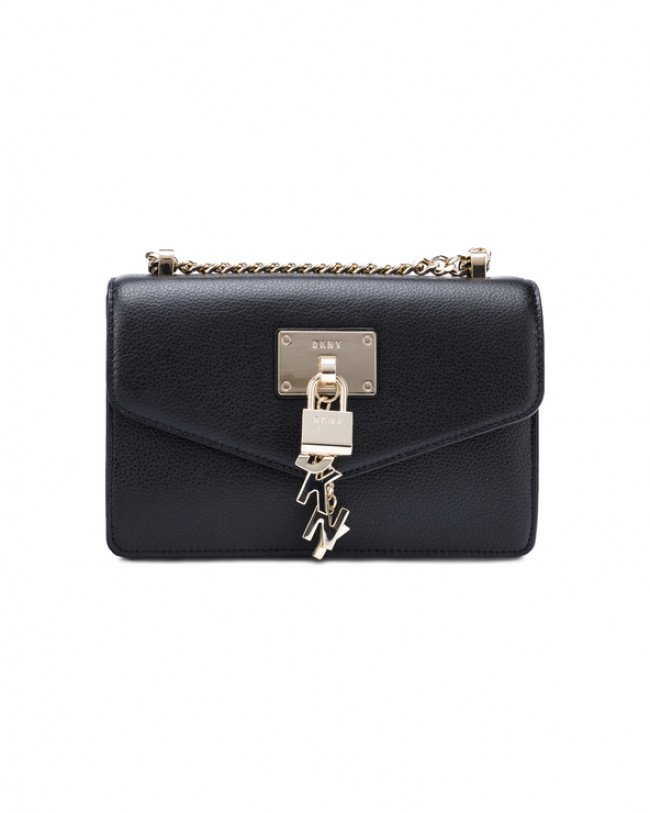 DKNY Elissa Small Cross body bag Čierna