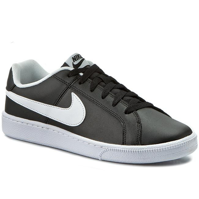 Topánky NIKE - Court Royale 749747 010 Black/White
