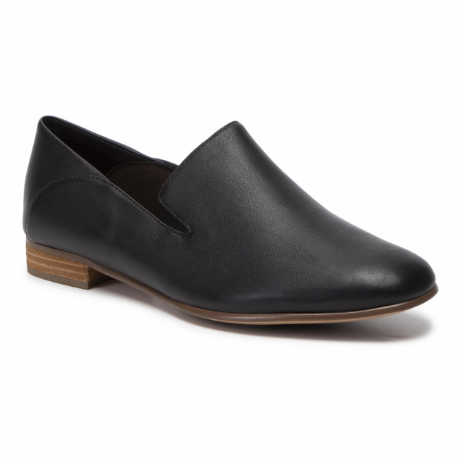 Lordsy CLARKS - Pure Viola 261439314  Black Leather