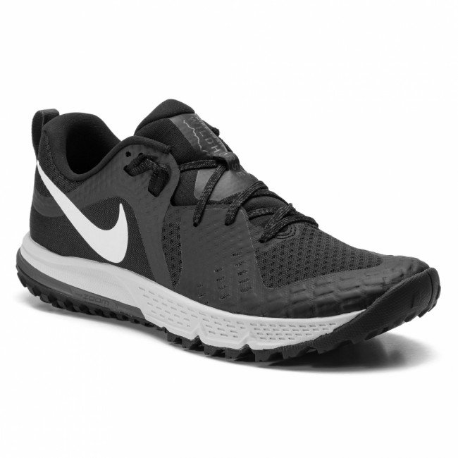 Topánky NIKE - Air Zoom Wildhorse 5 AQ2222 001 Black/ Barely Grey/Thunder Grey