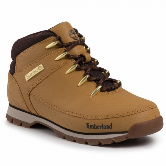 Outdoorová obuv TIMBERLAND - Euro Sprint Hiker TB0A21D6231 Wheat Tectuff