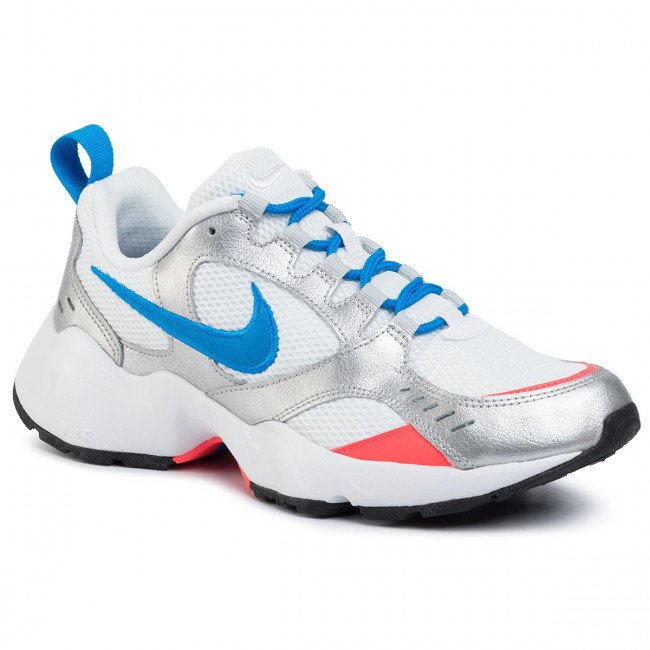 Topánky NIKE - Air Heights AT4522 102  White/Photo Blue