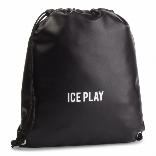 Ruksak ICE PLAY - 19E W2M1 7203 6928 9000 Black