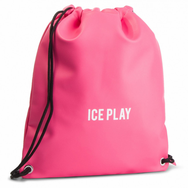 Ruksak ICE PLAY - 19E W2M1 7203 6928 4427 Dark Fuschsia