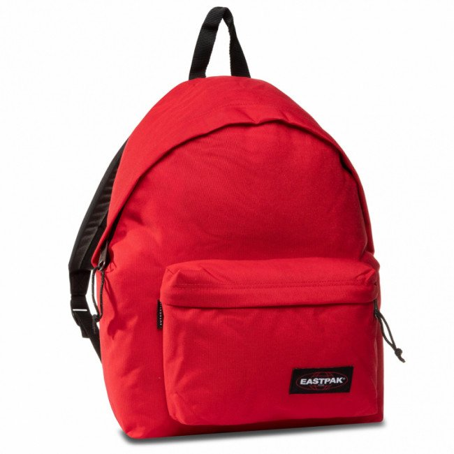 Ruksak EASTPAK -  Padded Pak'R EK620 Sailor Red 84Z