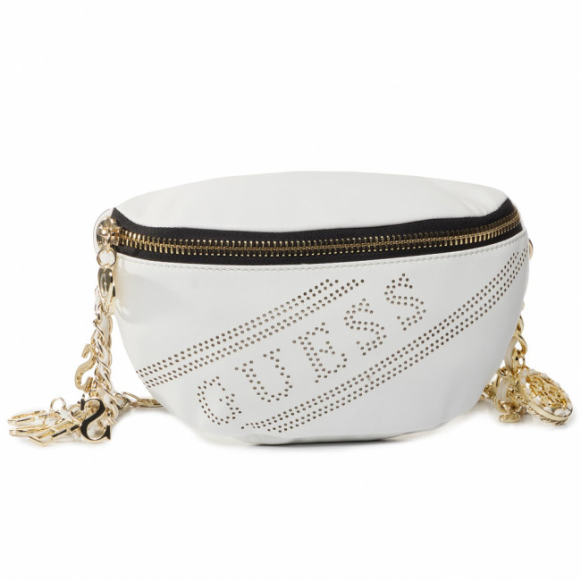 ľadvinka GUESS - Not Coordinated Belts BW7327 P0220 WHI